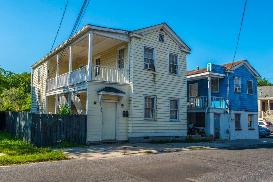 30  South Street Charleston, SC 29403