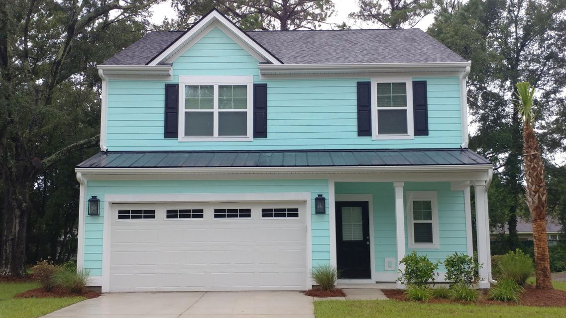 5478  Turner Street North Charleston, SC 29406