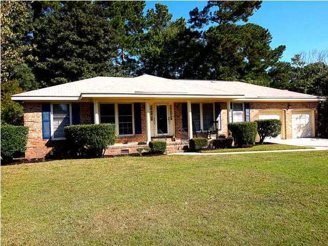 2544  Bengal Road North Charleston, SC 29406