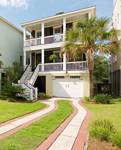 3012 S Shore Drive Charleston, SC 29407
