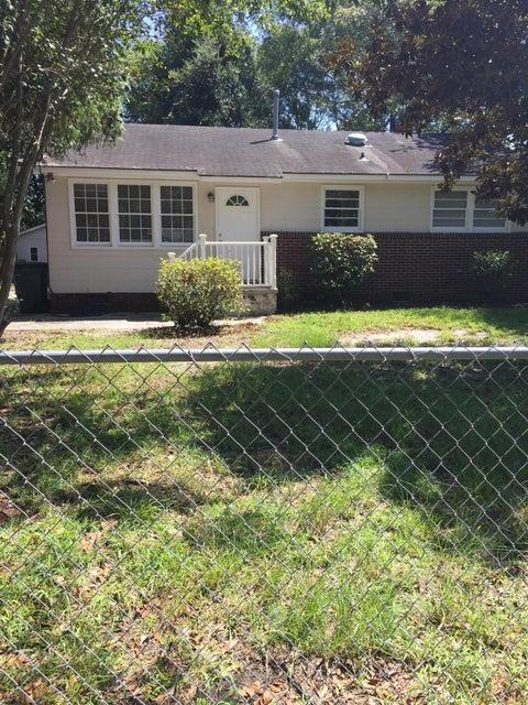 2695  Orchid Avenue North Charleston, SC 29405