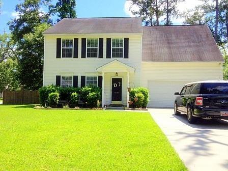 8649  Coppergrove Drive North Charleston, SC 29420