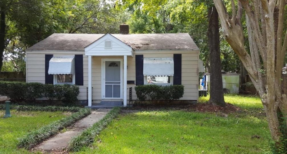 5  Paula Drive Charleston, SC 29407