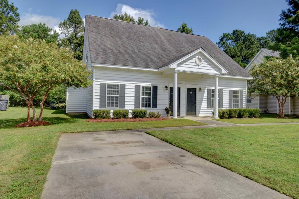 4823  Habersham Lane Summerville, SC 29485