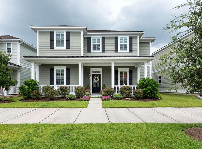 4237  William E Murray Boulevard Charleston, SC 29414