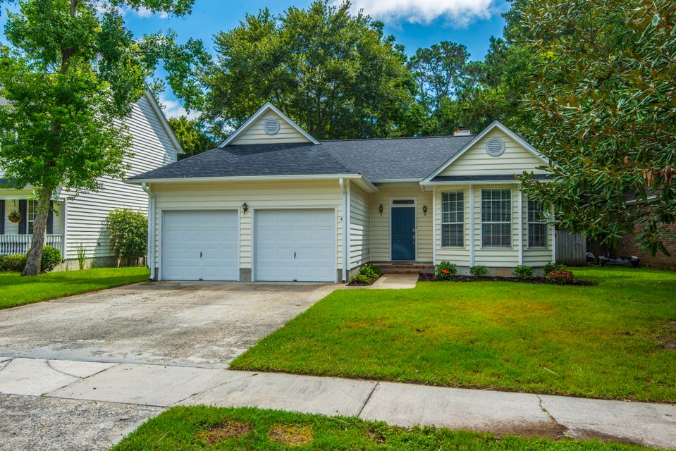 1113  Starwood Court Charleston, SC 29412