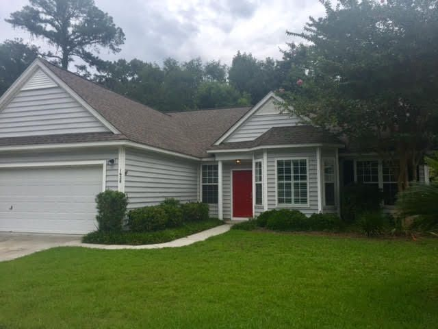 1628  Jorrington Street Mount Pleasant, SC 29466