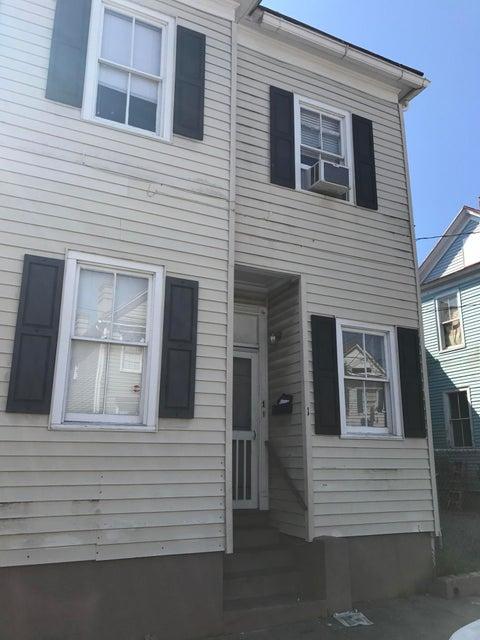 1  Woolfe Street Charleston, SC 29403