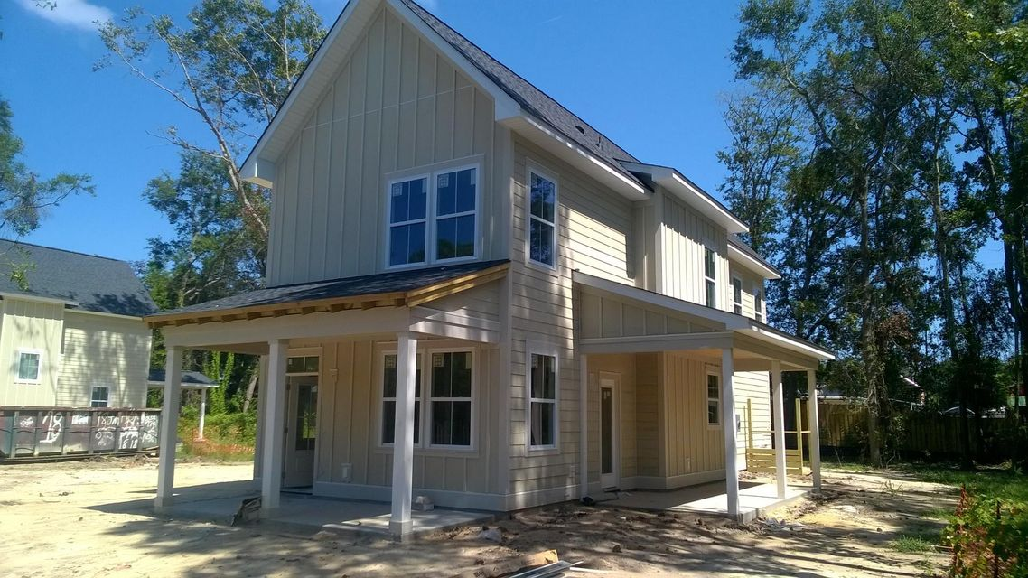 Charleston, SC 4 Bedroom Home For Sale
