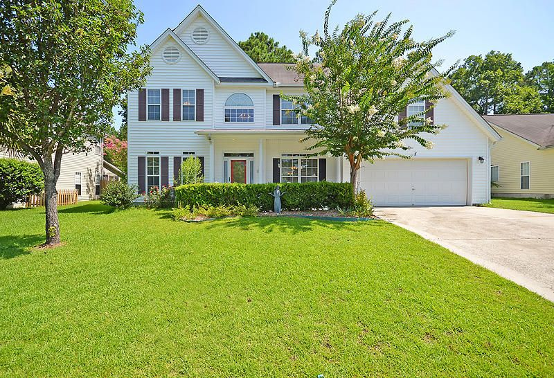 8141  Governors Walk North Charleston, SC 29418