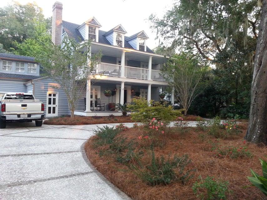162  Stono Drive Charleston, SC 29412