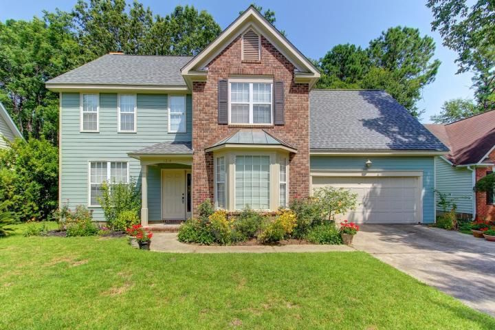 1214  Old Ivy Way Mount Pleasant, SC 29466