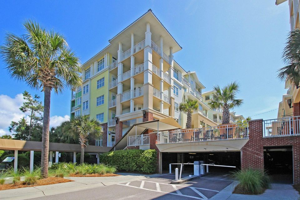 505/507 A  Village At Wild Dunes Isle Of Palms, SC 29451
