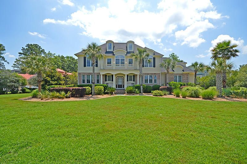 2393  Darts Cove Way Mount Pleasant, SC 29466