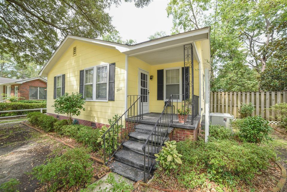 2660  Poplin Avenue North Charleston, SC 29405
