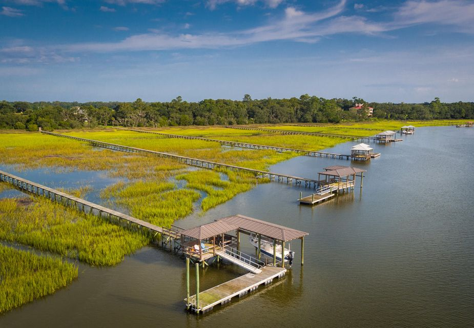 64  Anchor Watch Drive Wadmalaw Island, SC 29487