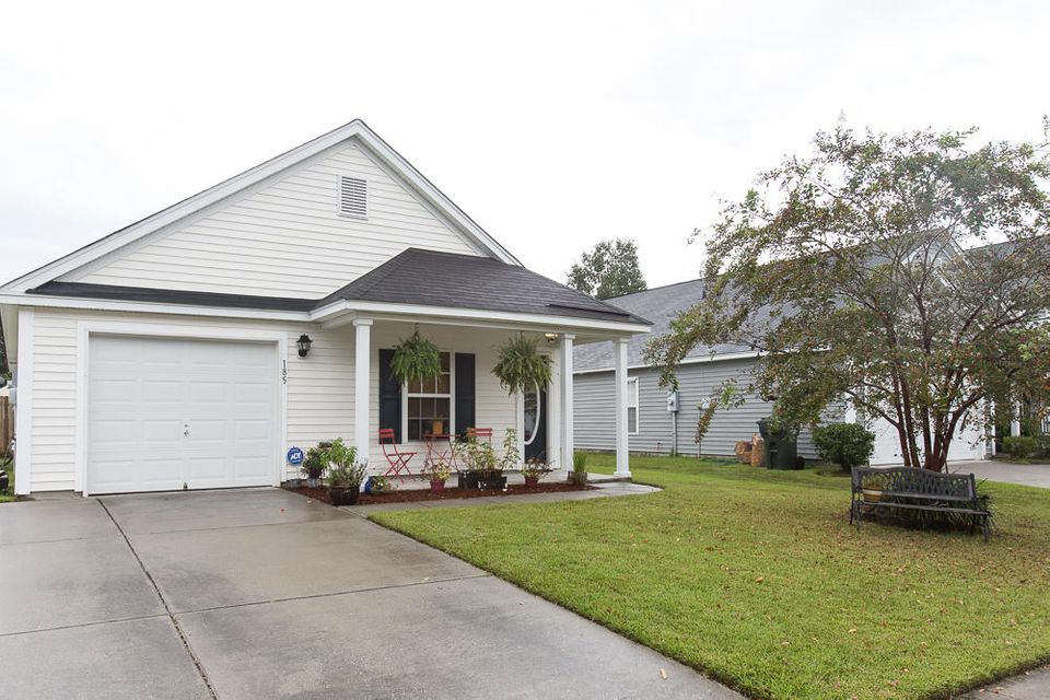 185  Wildberry Lane Goose Creek, SC 29445