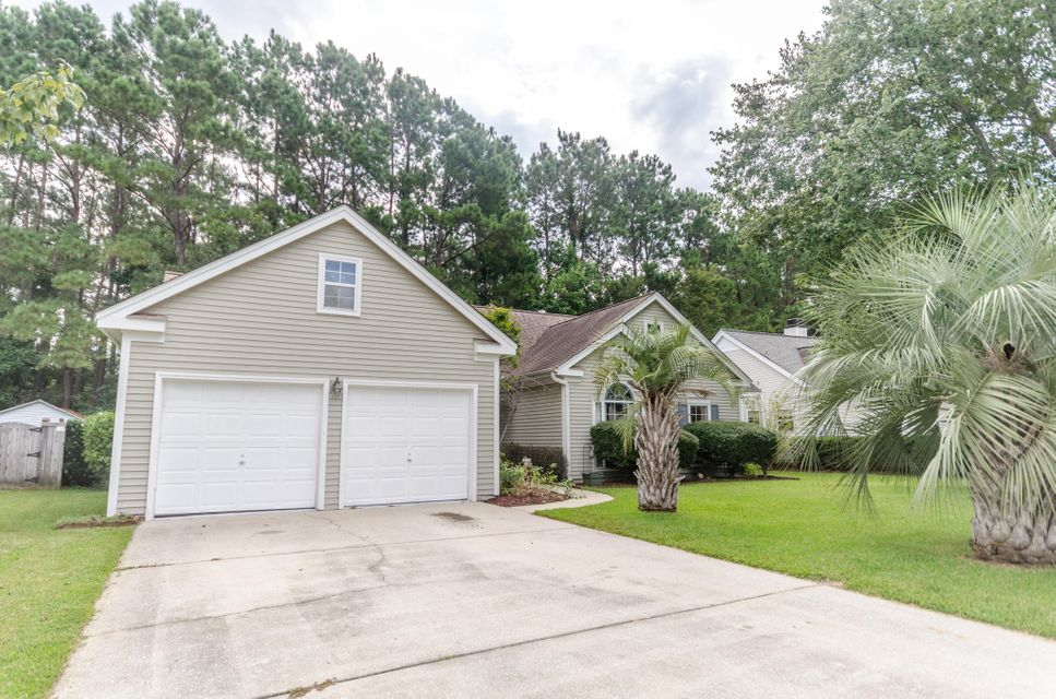 107  Isherwood Drive Goose Creek, SC 29445