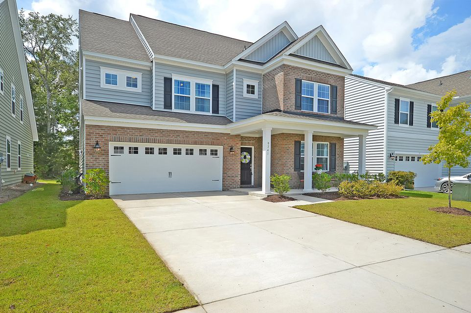 9741  Black Willow Lane Ladson, SC 29456