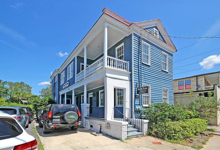 180  Spring Street Charleston, SC 29403