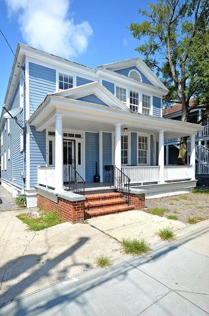 168  Spring Street Charleston, SC 29403