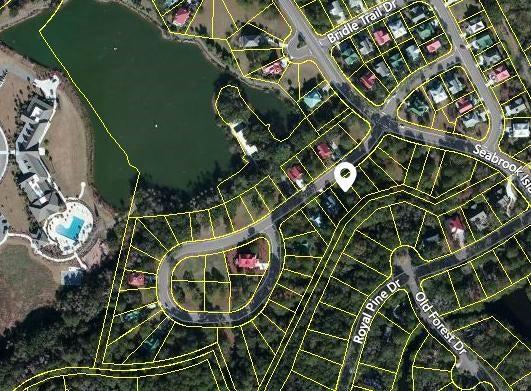 3021  Seabrook Village Drive Seabrook Island, SC 29455