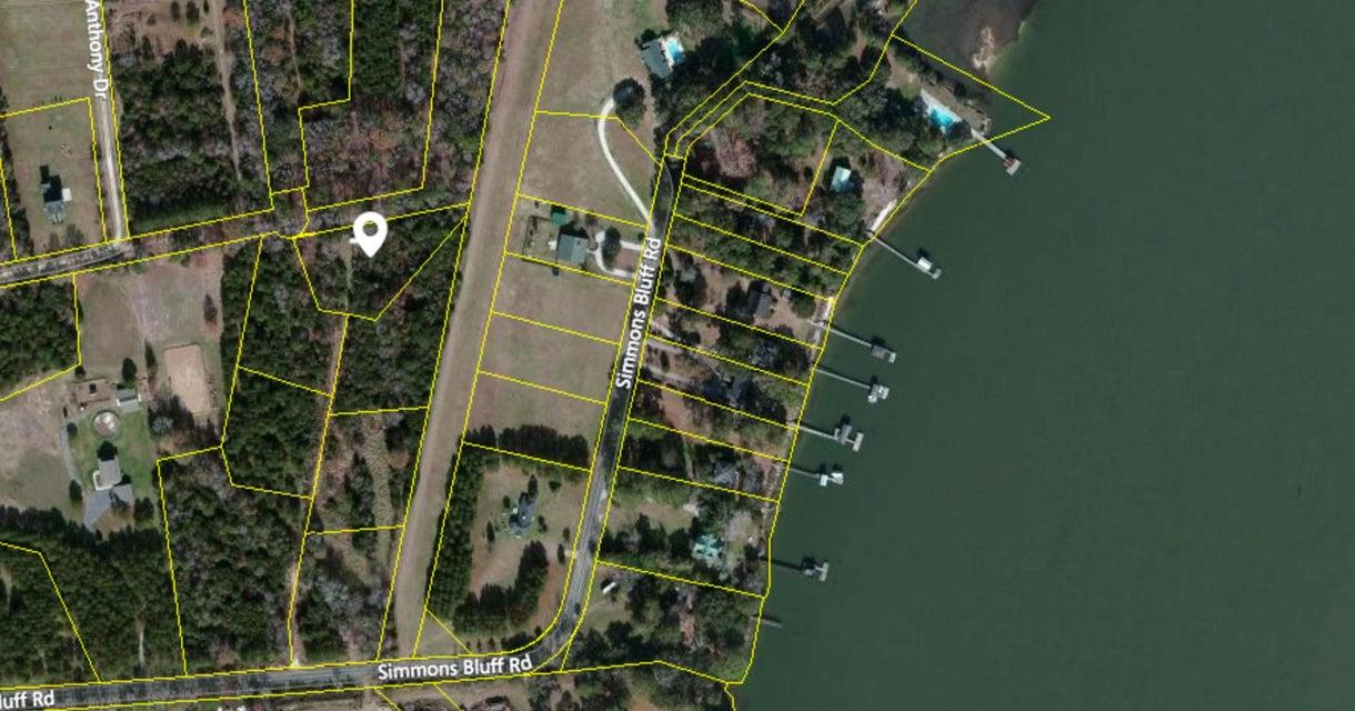 Crestmont Street Yonges Island, SC 29449