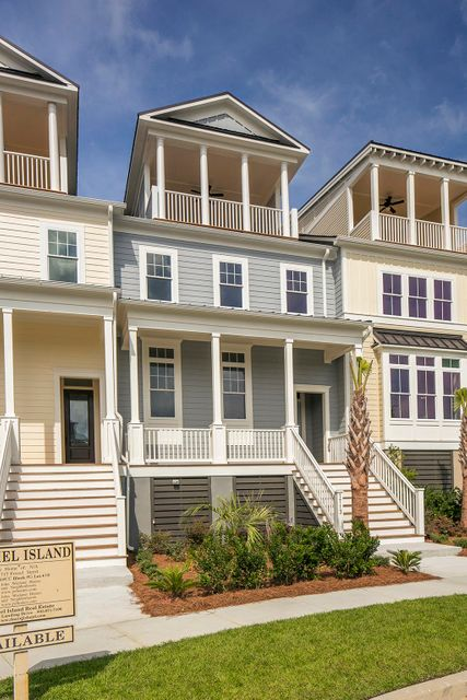 Daniel Island Homes For Sale - 1713 Frissel, Daniel Island, SC - 27