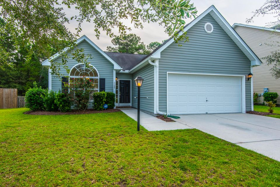 1166  Startrail Lane Johns Island, SC 29455