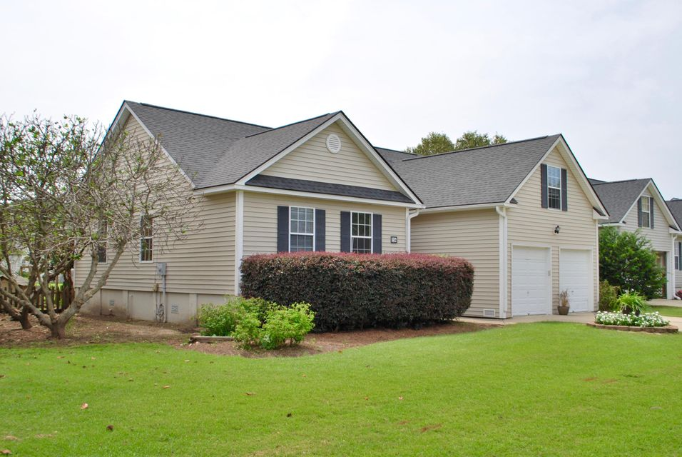 154  Sea Cotton Circle Charleston, SC 29412