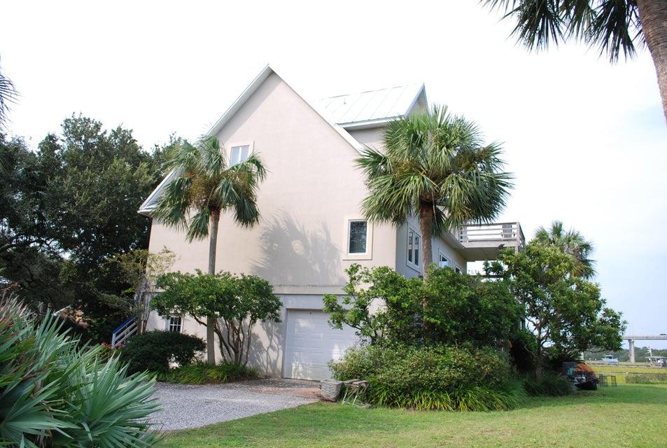 39  21ST Avenue Isle Of Palms, SC 29451