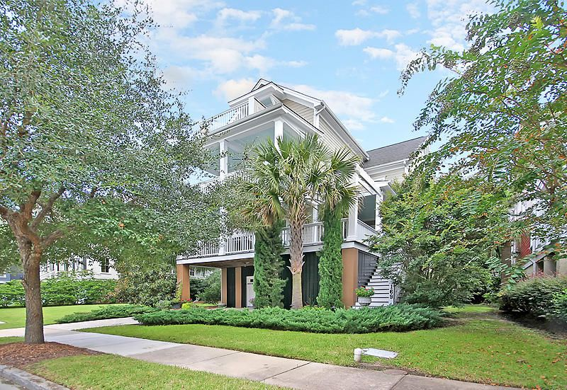 169  Mary Ellen Dr Charleston, SC 29403
