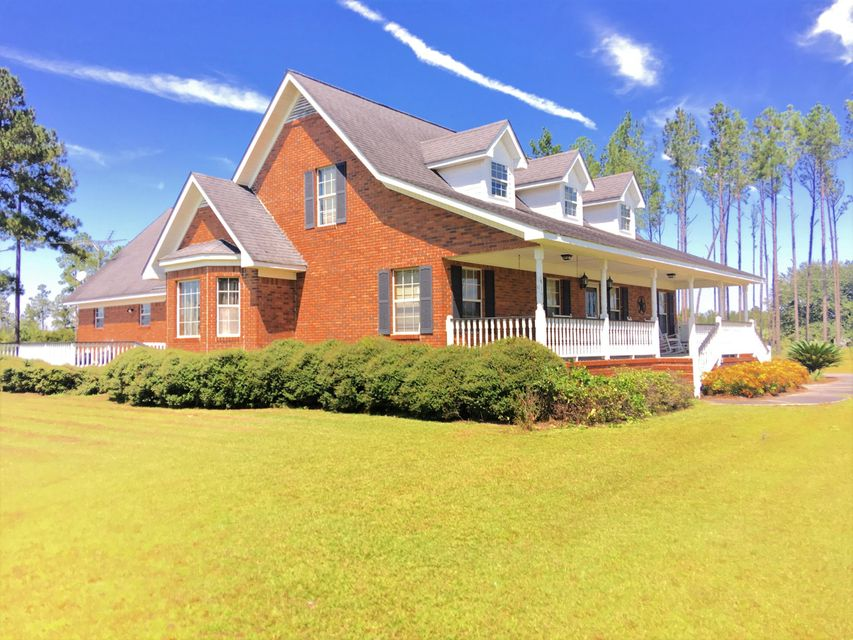 8889  Low Country Highway Ruffin, SC 29475