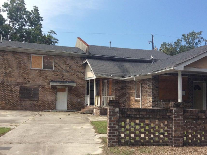 4731  Sanders Avenue North Charleston, SC 29405