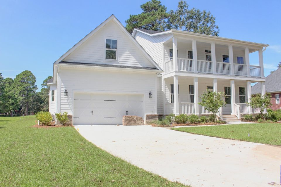 8831 E Fairway Woods Circle North Charleston, SC 29420