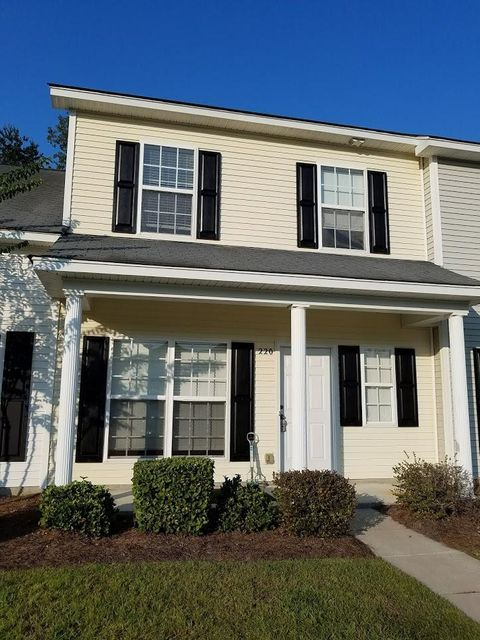220  Congaree River Drive Summerville, SC 29485