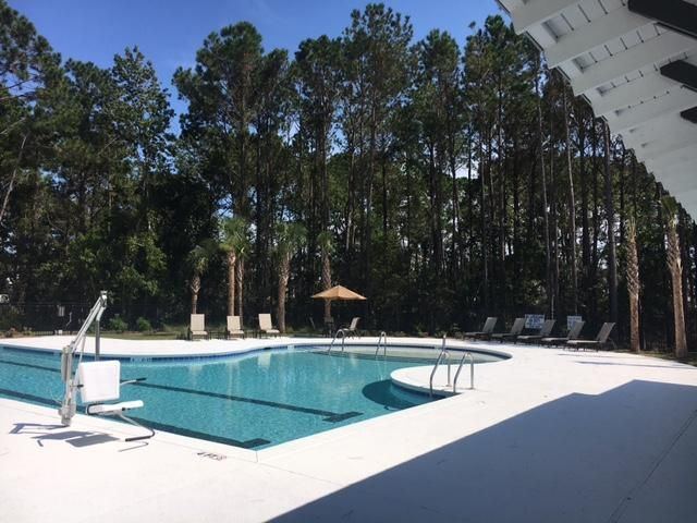 Stratton by the Sound Homes For Sale - 3478 Saltflat, Mount Pleasant, SC - 3