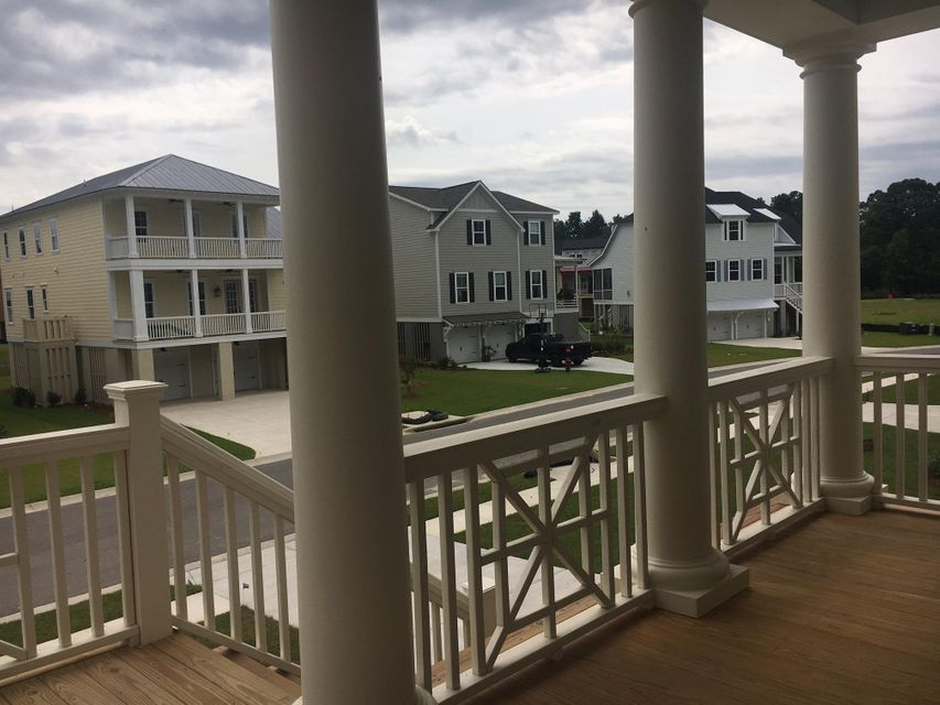 Stratton by the Sound Homes For Sale - 3486 Saltflat, Mount Pleasant, SC - 8