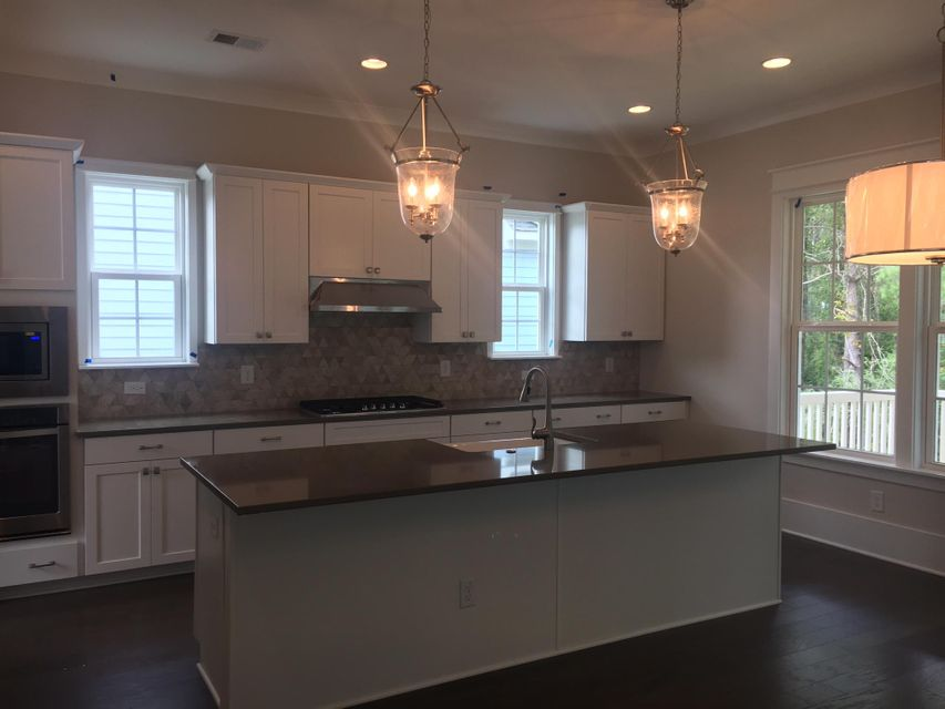 Stratton by the Sound Homes For Sale - 3486 Saltflat, Mount Pleasant, SC - 7