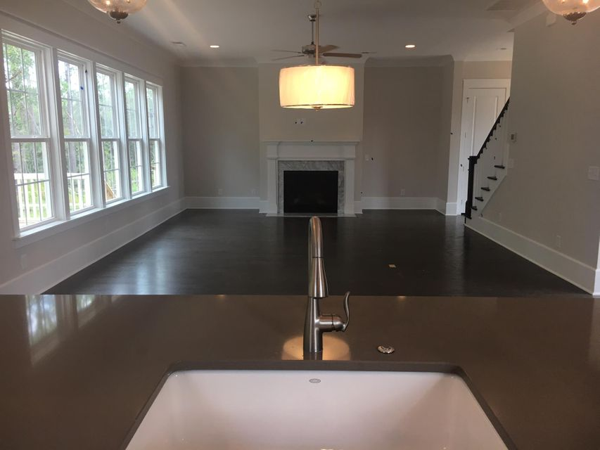Stratton by the Sound Homes For Sale - 3486 Saltflat, Mount Pleasant, SC - 3
