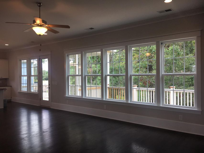 Stratton by the Sound Homes For Sale - 3486 Saltflat, Mount Pleasant, SC - 1