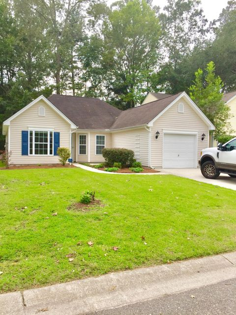 407  Arbor Oaks Drive Summerville, SC 29485