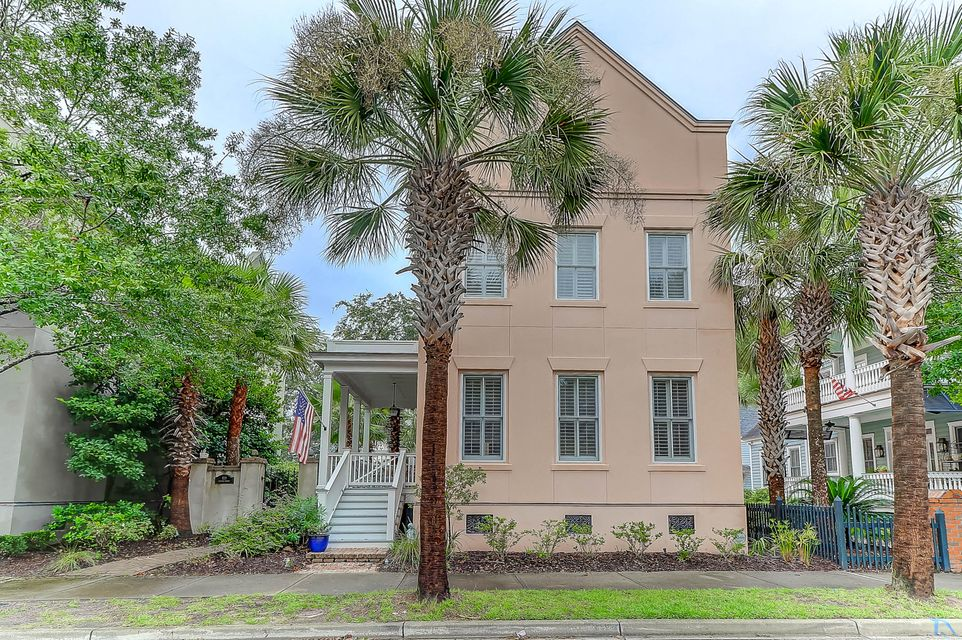 115  Civitas Street Mount Pleasant, SC 29464