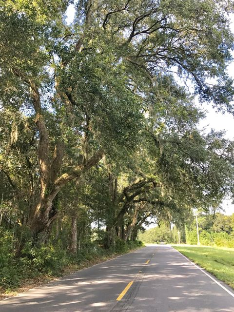 Chisolm Road Johns Island, SC 29455