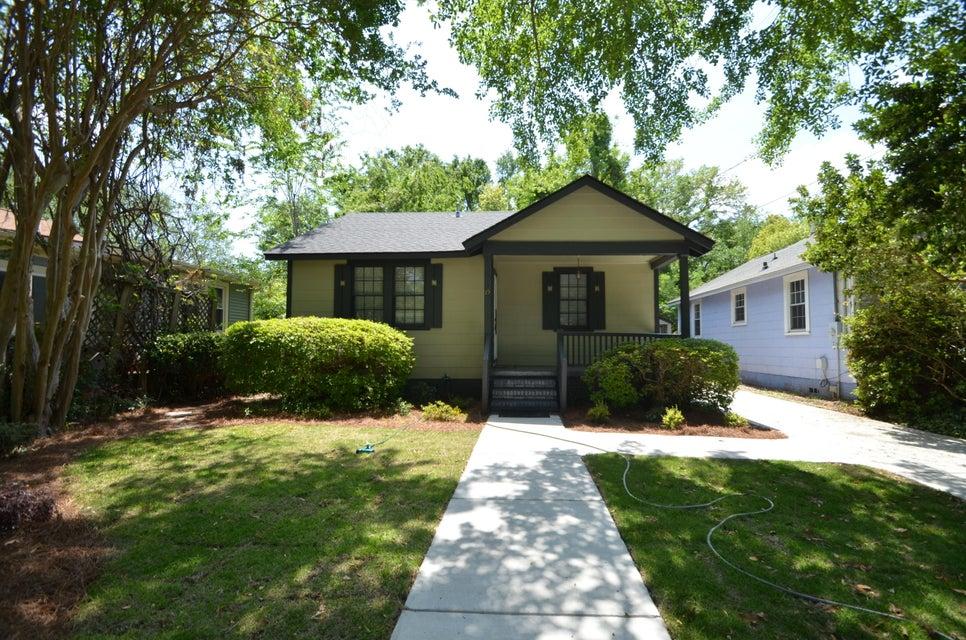 15  Addlestone Avenue Charleston, SC 29403