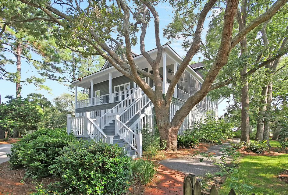 564  Seaward Drive Charleston, SC 29412