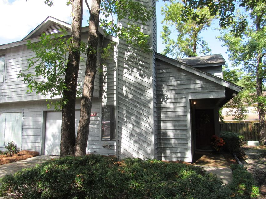 2152  Spoleto Lane North Charleston, SC 29406