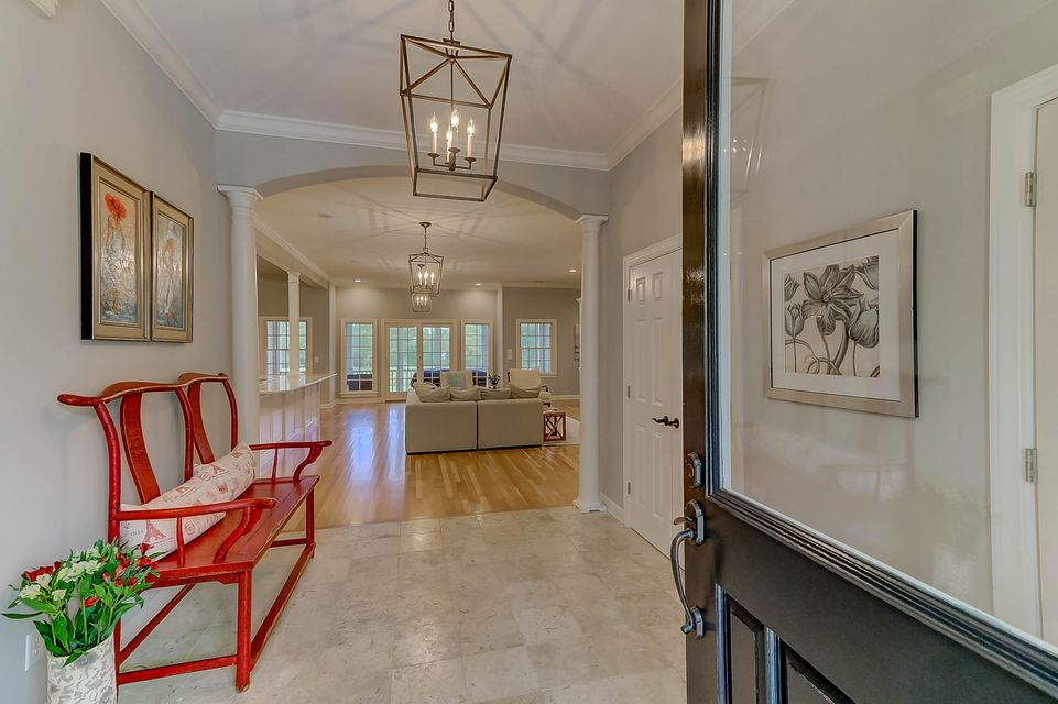 60  Seagrass Lane Isle Of Palms, SC 29451