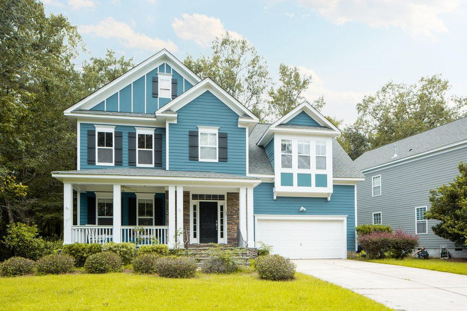 107  Blackwater Drive Summerville, SC 29485