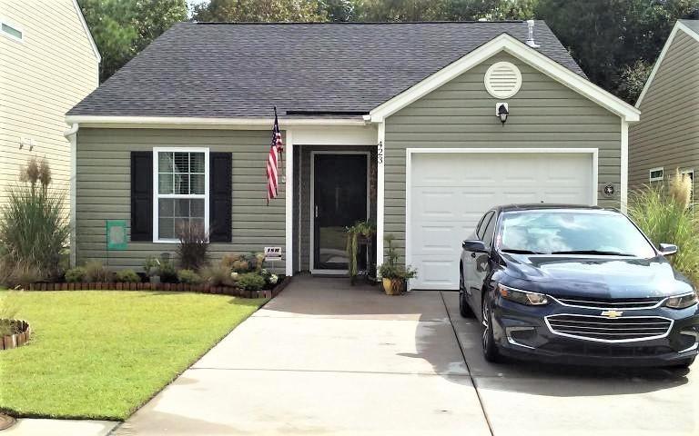 423  Savannah River Drive Summerville, SC 29485